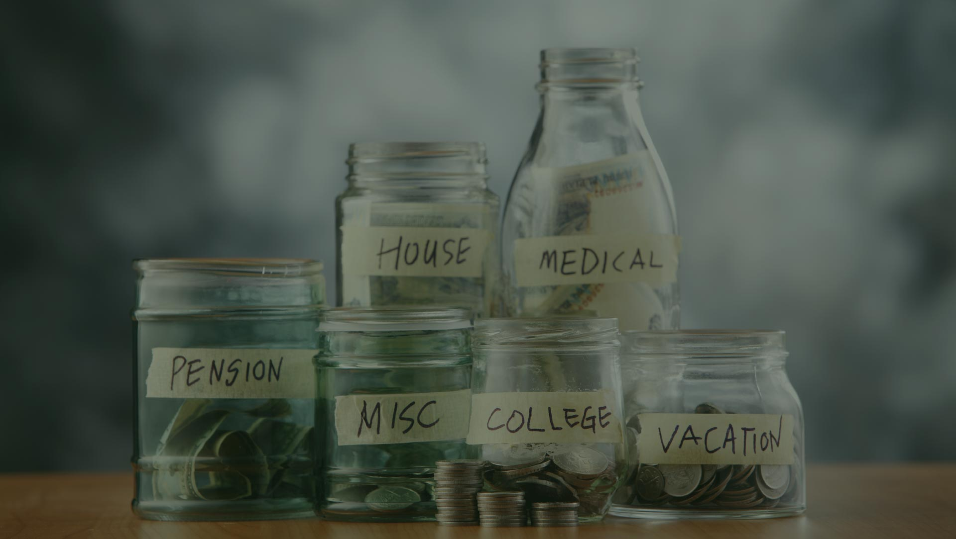 We help you make smart financial decisions.