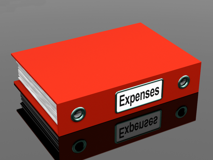 Planning Big Expenses in 2018