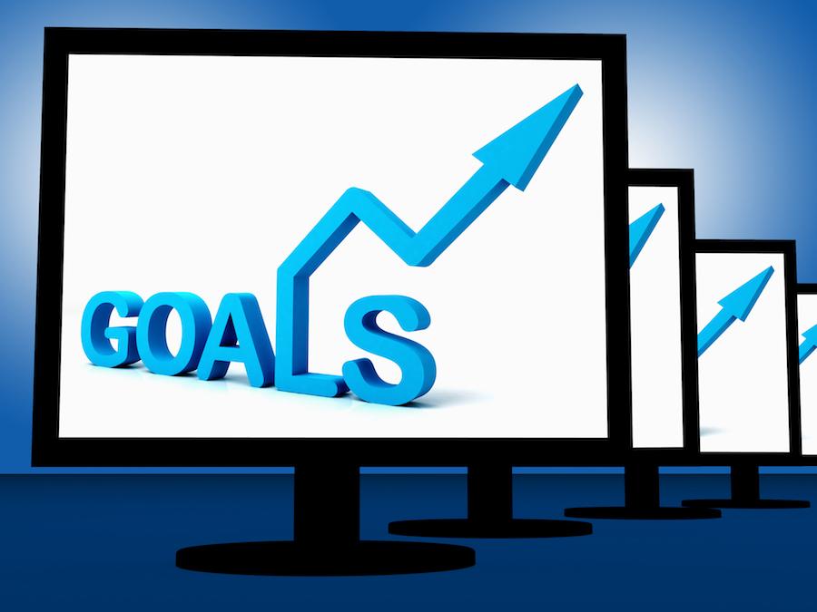 Setting Goals & Priorities 2018