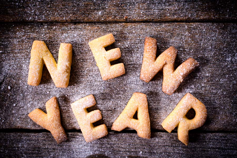 Money Date: New Years Resolutions We Can Get Behind