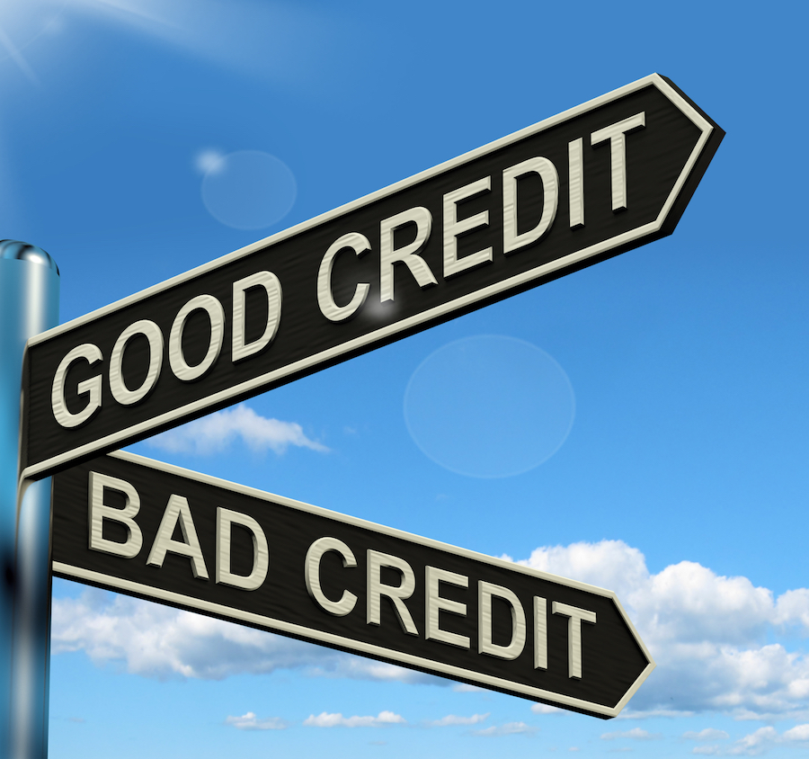 Paying Attention to your Credit Score