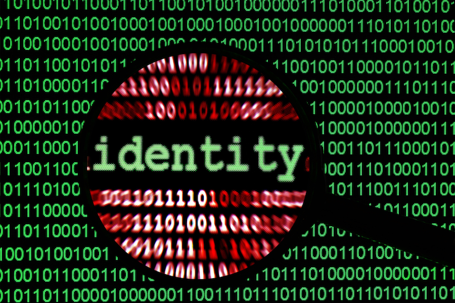 Identity Theft & Password Protection