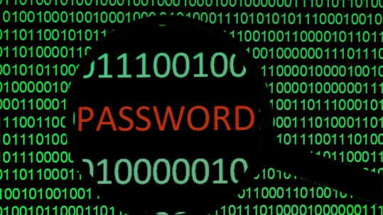 How strong are your passwords?