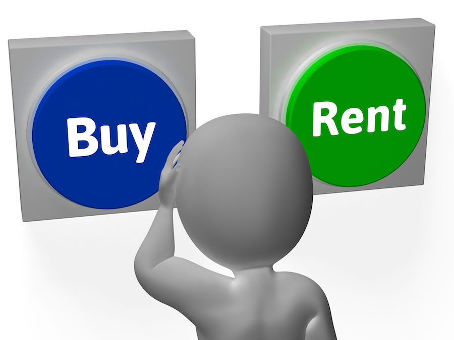The Big Decision: Buy vs Rent