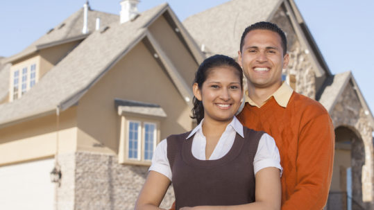 Funding a home down payment