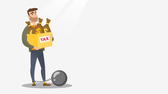 Do you owe taxes this year? Ideas to pay