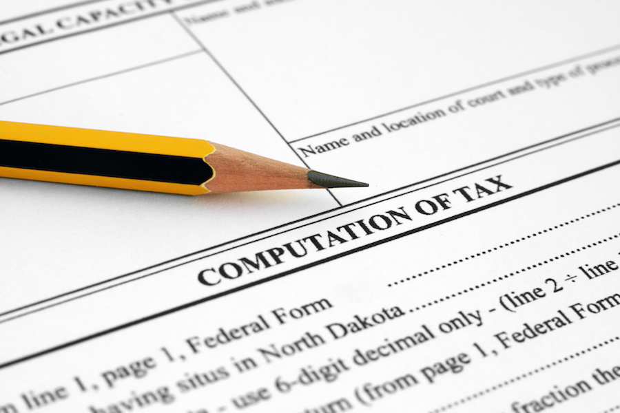 Should you do your own tax return?