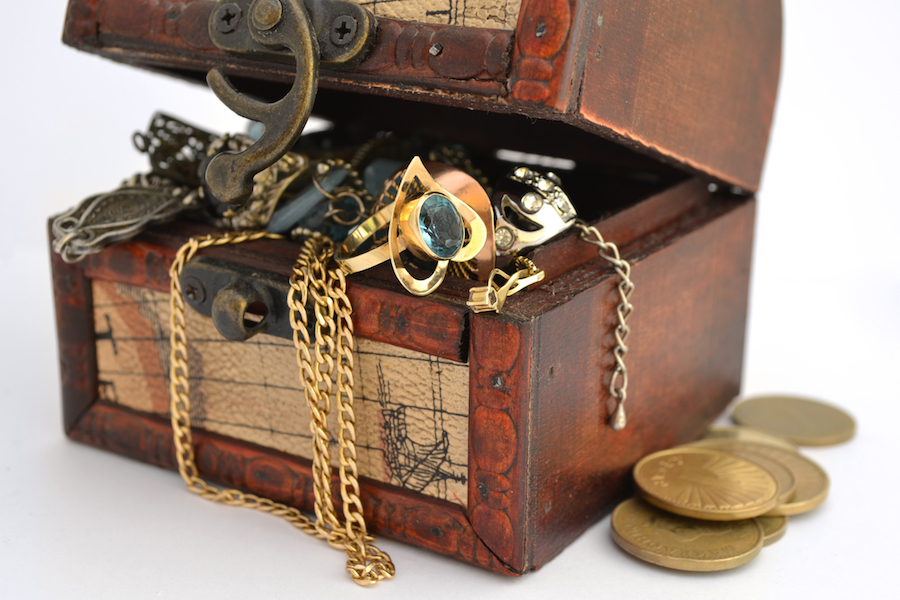 Protecting your Valuable Possessions