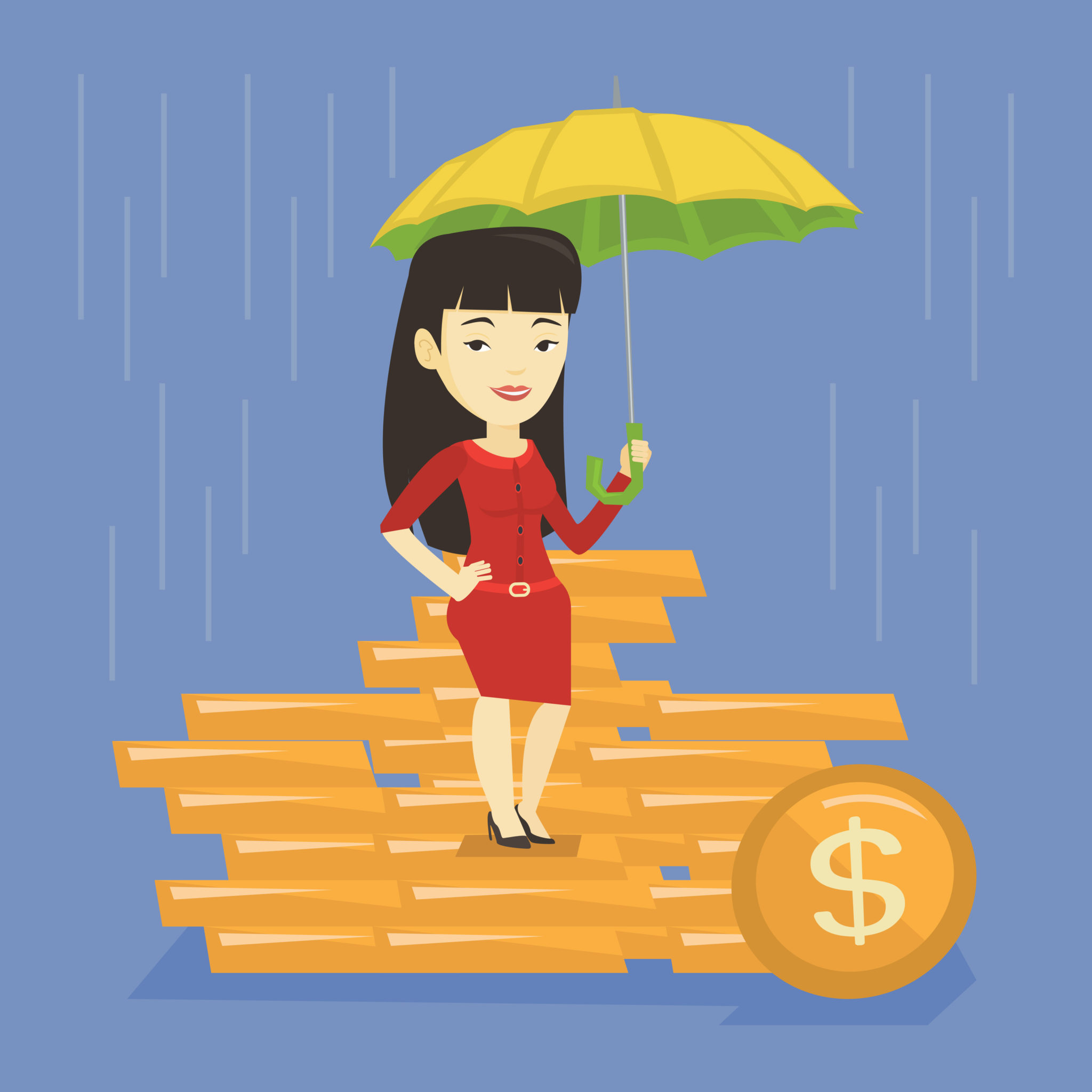 Umbrella Insurance - A chat with Shannon Stiles