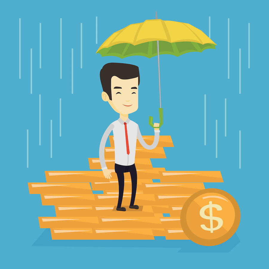 Umbrella Insurance Protection