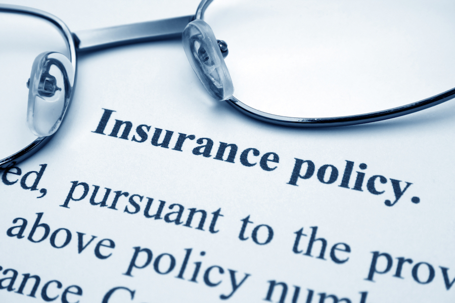 Federal Employee Professional Liability Insurance
