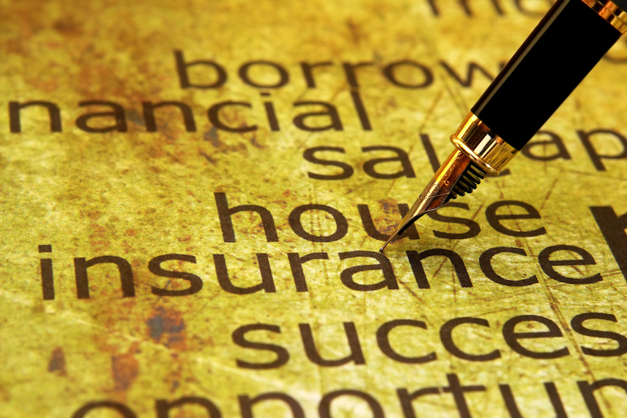 Homeowner's, Fire, and Flood Insurance - Chat with Linda Fullman