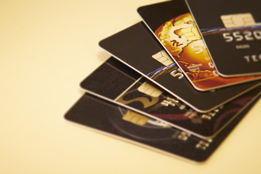 Best Practices for Credit Cards