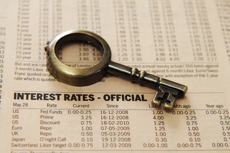 Rising Short Term Interest Rates: What's Next?