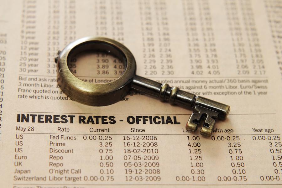 Rising Short Term Interest Rates: What's Next?