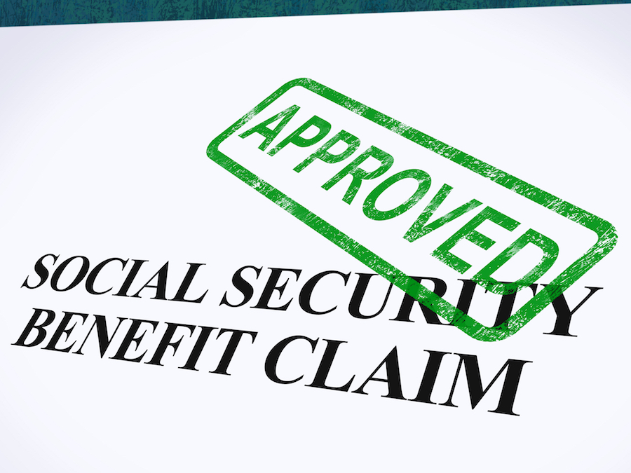 Five Big Social Security Mistakes