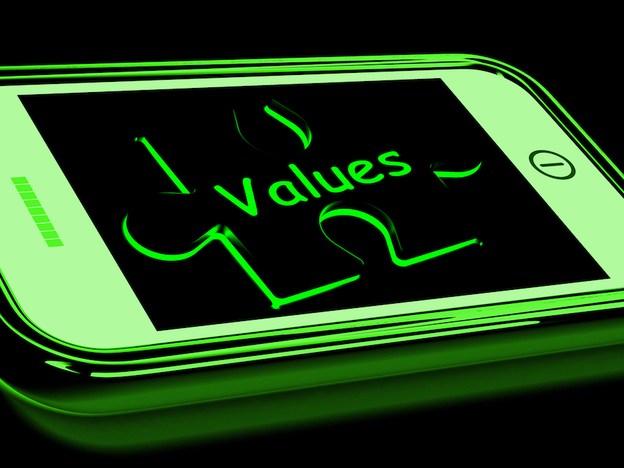 Money, Values, and Goals
