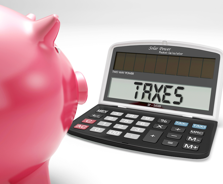 Taxable vs pre-tax accounts