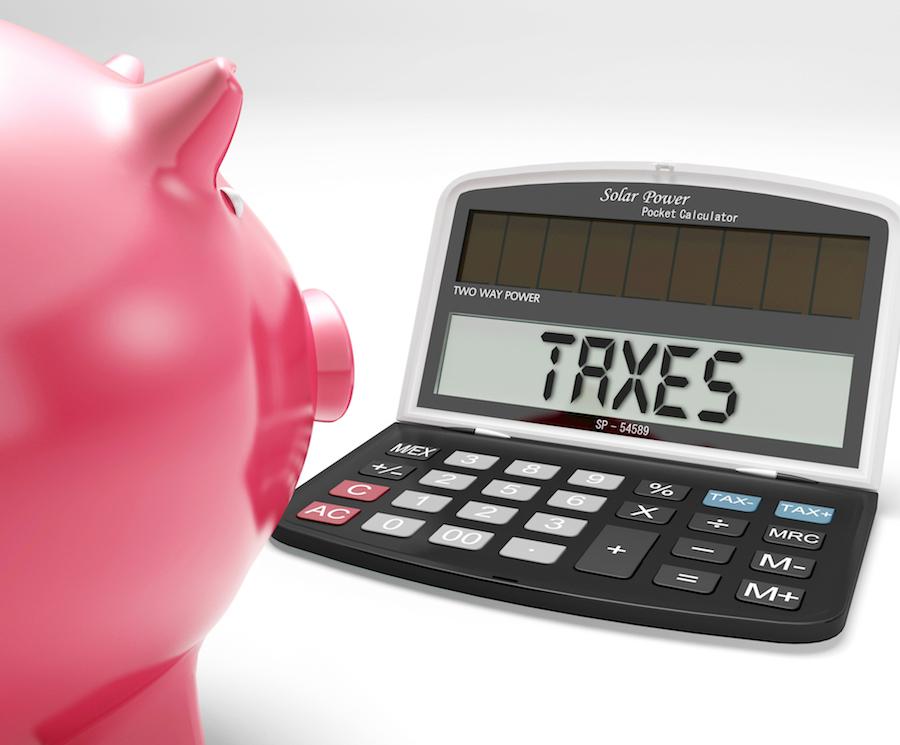 Taxable vs pre-tax accounts