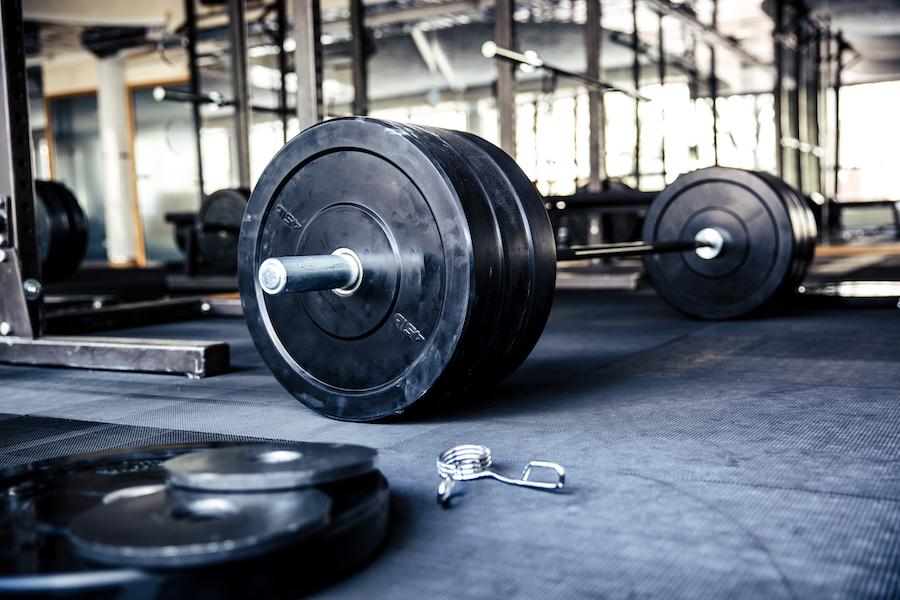 financial goals and fitness goals