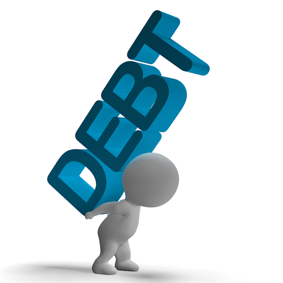Strategies for Getting Out of Debt