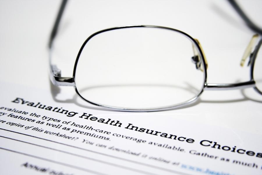 medical sharing health insurance