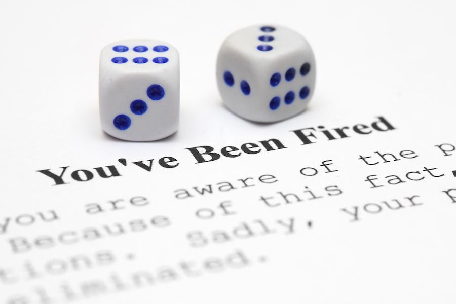 firing your financial advisor