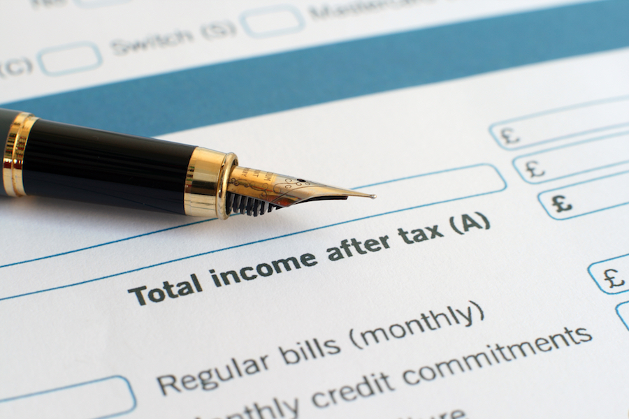 Doing your Own Taxes
