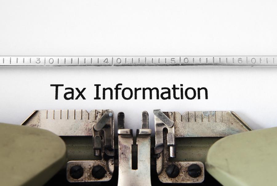 government shutdown tax refunds
