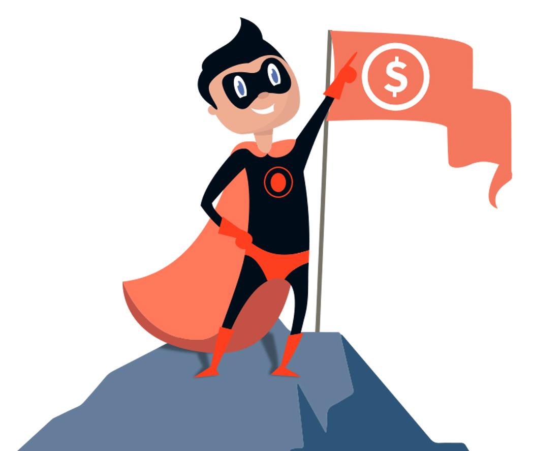 Superhero MSFP